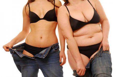 Як схуднути в животі за допомогою фізичних вправ, обгортань і масажу