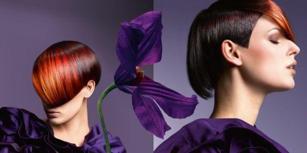 Як правильно підбирати свій колір для волосся з палітри кольорів