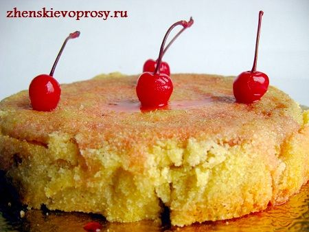 яблучний пиріг фото