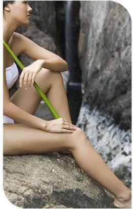 Як прибрати судинні зірочки на ногах: методи лікування та відгуки про результати