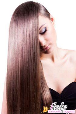 Ефірні масла для сухого волосся