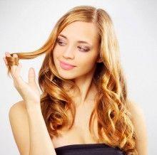 Маски для ослаблених волосся, приготовлені в домашніх умовах