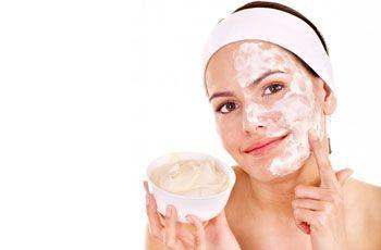 Маски для жирної шкіри обличчя, 24 рецепта масок для очищення, зволоження, харчування, омолодження, відбілювання