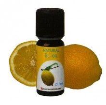ефірне масло лимона для волосся