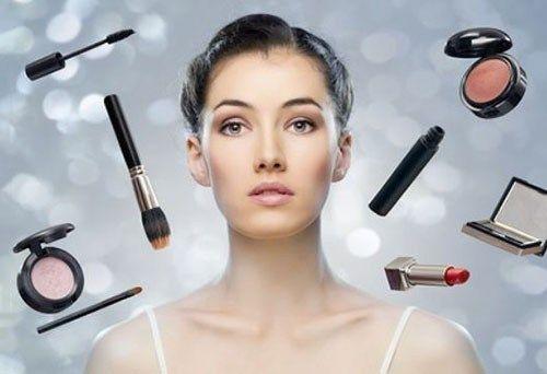 Огляд німецької косметики для особи: декоративна, уходовая, професійна