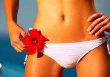 Користь і шкода гоління інтимних місць