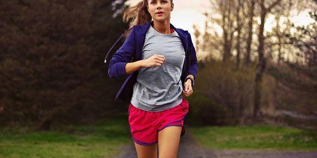 Правильне дихання при бігу: як краще дихати - ротом або носом?