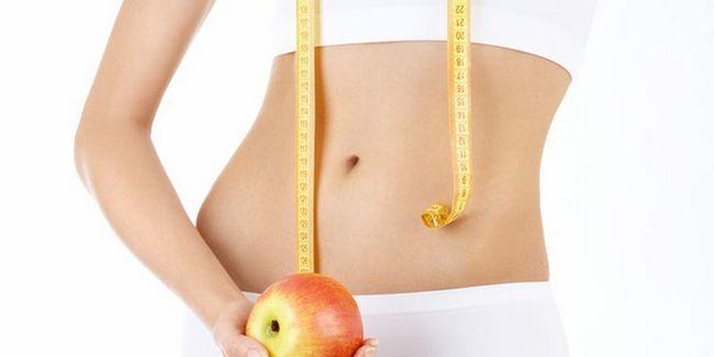 Топ-10 дієт для швидкого схуднення