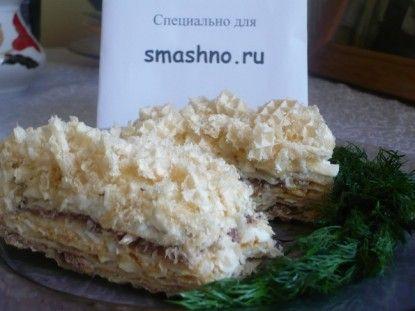 Пісні котлети з гречки з грибами