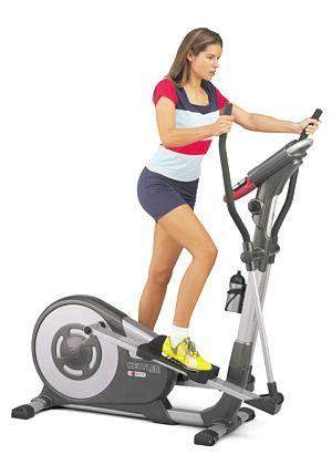 Велотренажер або орбитрек: що вибрати, чим вони відрізняються один від одного і який з них краще підійде для схуднення