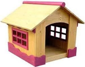Фото будиночка для собаки