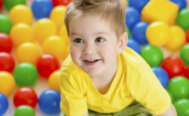 Адаптація дитини в дитячому саду
