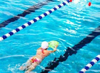 Що потрібно знати, відправляючись в басейн