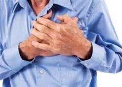 Повторний інфаркт міокарда