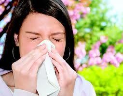 Засоби від алергії