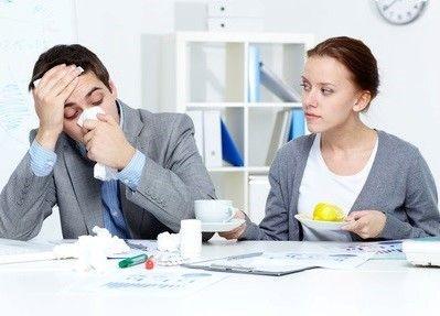 Ліки від грипу і застуди