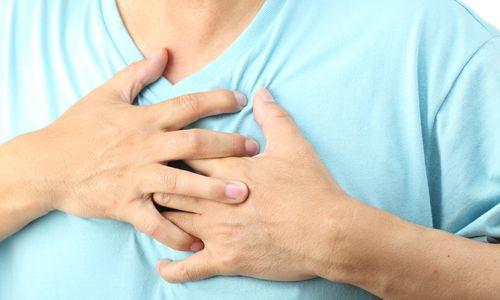 Причини і профілактика інфаркту міокарда