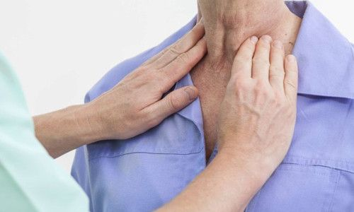 Проблема кісти щитовидної залози