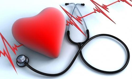 серцева аритмія