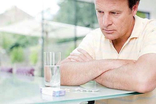 Що таке біопсія передміхурової залози?