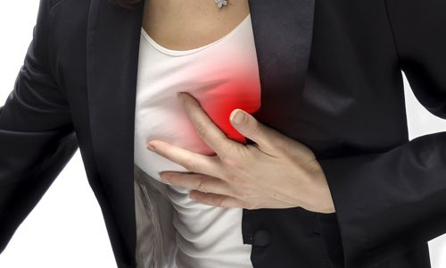 Види і причини стенокардії