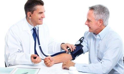 Що включає в себе профілактика гіпертонічної хвороби