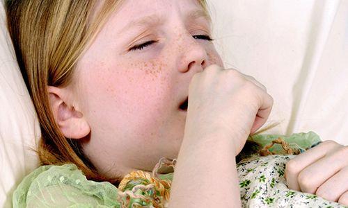 Що вибрати від кашлю для дітей?