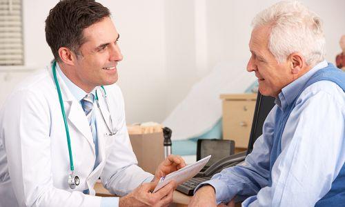 Цистостома сечового міхура: установка і догляд