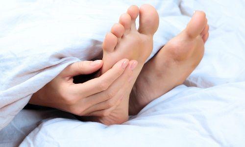 Ознаки подагри на пальці ноги і її лікування
