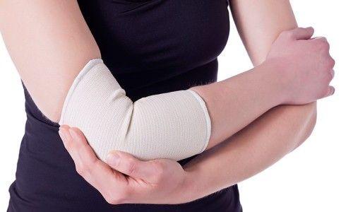 Дії при переломі ліктьового суглоба