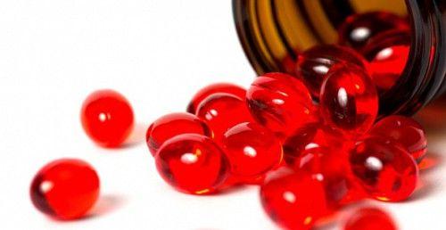 Дозування і терміни прийому вітаміну е для чоловіків при плануванні вагітності