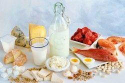 Дотримання дієти при очаговом гастриті