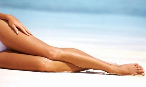 Ефективні способи видалення волосся на обличчі і тілі