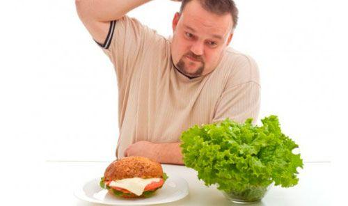 Як можна схуднути чоловікові?