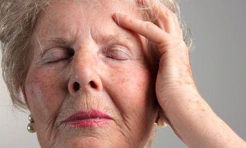 Як і чому розвивається інсульт лівої сторони головного мозку?