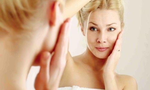 Народні засоби при алергії на обличчі