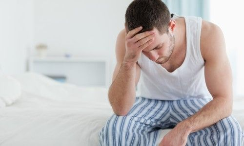 Способи видалення каменів з сечового міхура у чоловіків