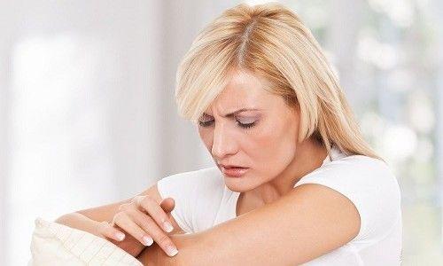 Як потрібно лікувати висівковий лишай борною кислотою?