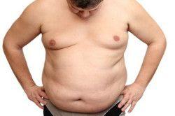Ожиріння і гормональні проблеми
