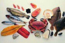 вживання морепродуктів