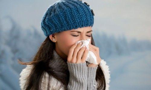 Як уникнути можливих ускладнень після грипу?