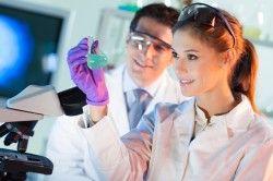 Дослідження мокротиння для діагностики астми