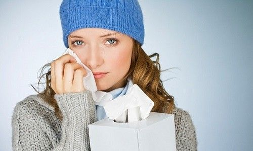 Як правильно вилікувати хронічну закладеність носа