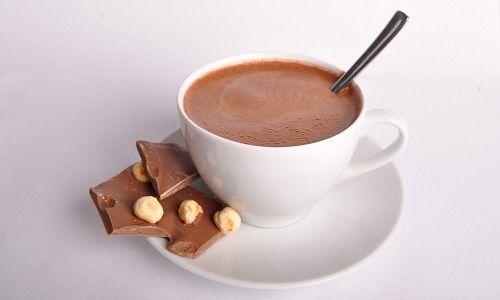 Як приготувати гарячий шоколад з какао порошку: рецепт