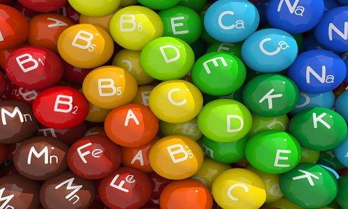 Як застосовують вітаміни при мастопатії?