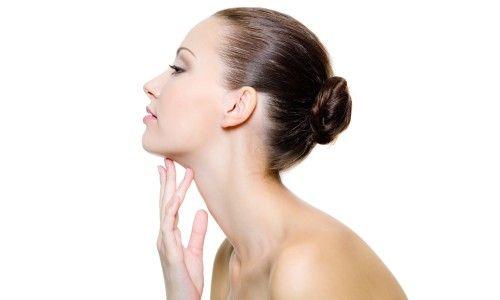 Наслідки операції з видалення щитовидної залози у жінок