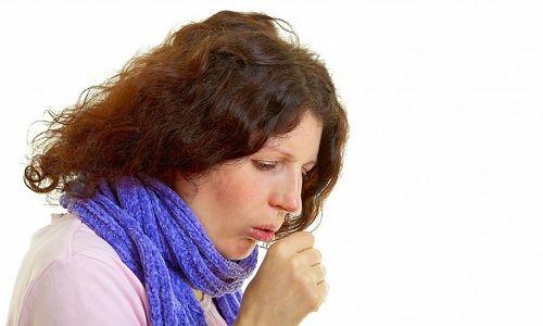 Як розпізнати і лікувати трахеобронхит?