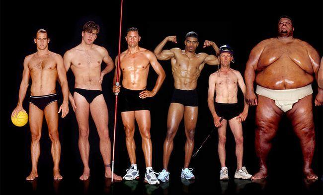Як збільшити рівень тестостерону в організмі чоловіка