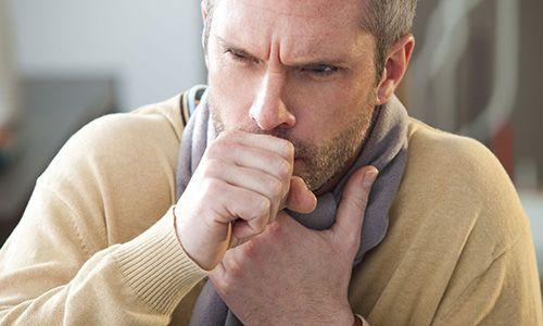 Як вилікувати сухий кашель?
