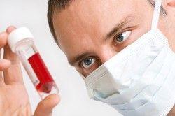 Аналіз крові для діагностики гіпотиреозу
